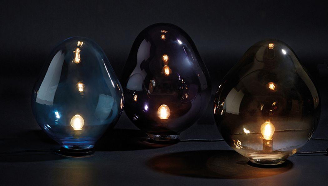 ELOA - UNIQUE LIGHTS Lampe à poser Lampes Luminaires Intérieur  |