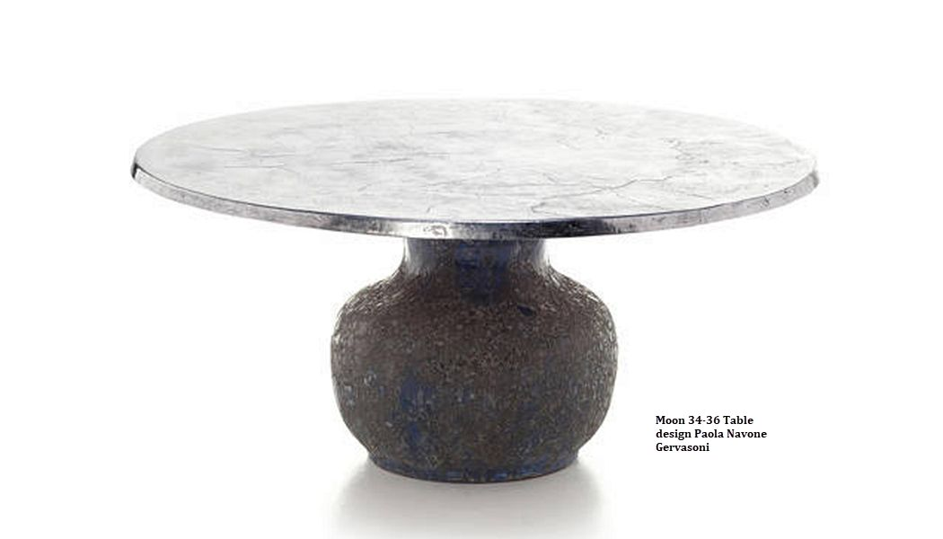 CLASSIC DESIGN Table de repas ronde Tables de repas Tables & divers  |