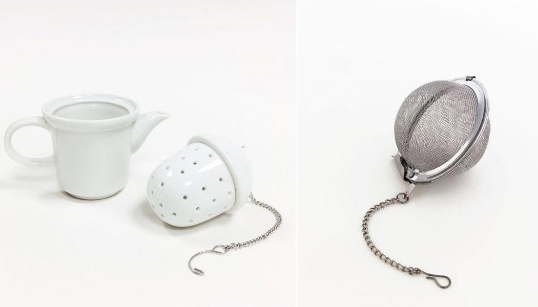 Betjeman & Barton Boule à thé Autour du thé Accessoires de table   