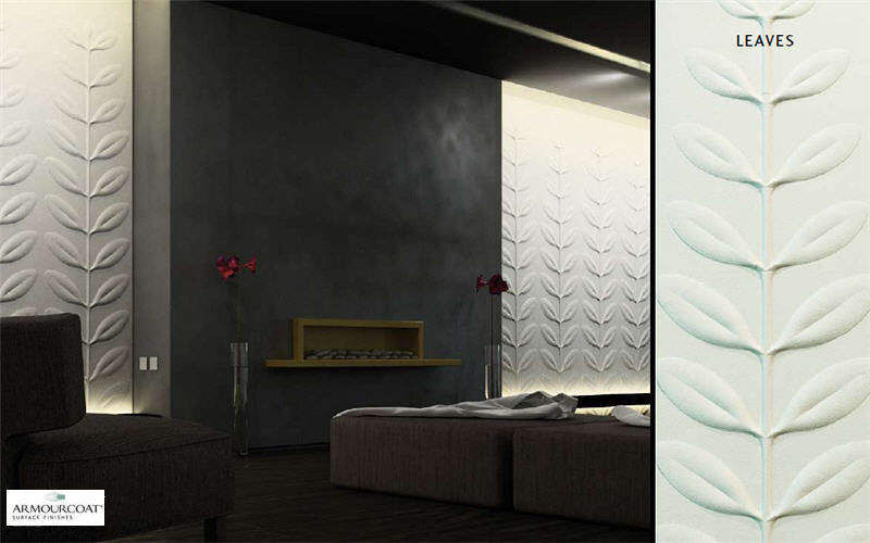 Armourcoat Surface Finishes Revêtement mural Revêtements muraux Murs & Plafonds Salon-Bar  