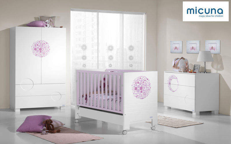 Micuna Chambre d'enfant | Design Contemporain