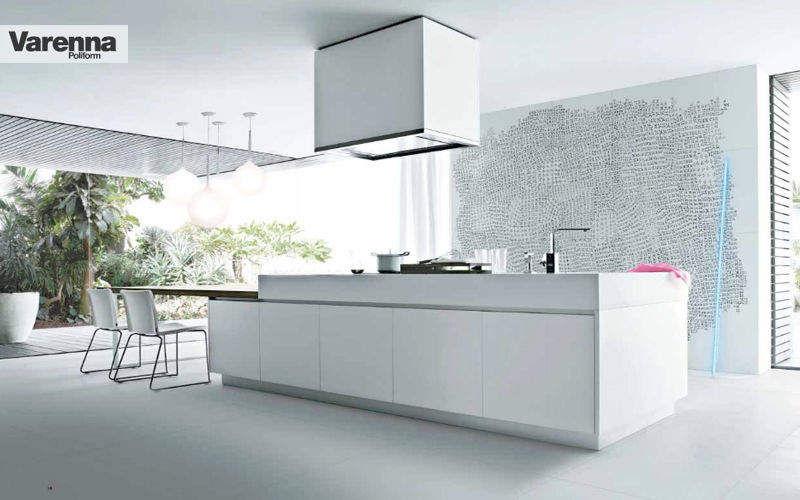 Varenna Ilot de cuisine équipé Divers cuisine équipement Cuisine Equipement Cuisine | Design Contemporain