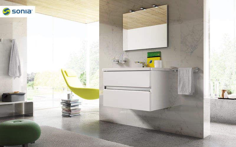 Sonia Salle de bains | Design Contemporain