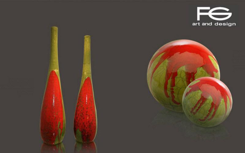 FG ART&DESIGN Vase à fleurs Vases Fleurs et Senteurs Entrée   Design Contemporain