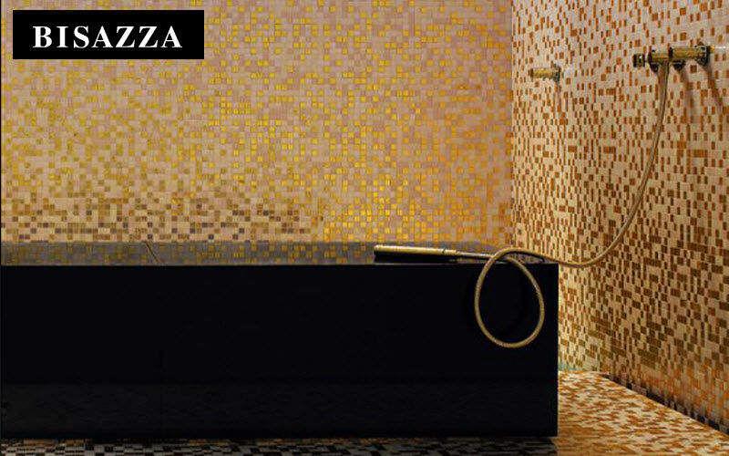 BISAZZA Carrelage salle de bains Carrelages Muraux Murs & Plafonds Salle de bains | Design Contemporain