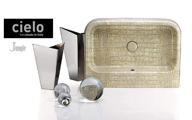 CIELO Lavabo Vasques et lavabos Bain Sanitaires  |