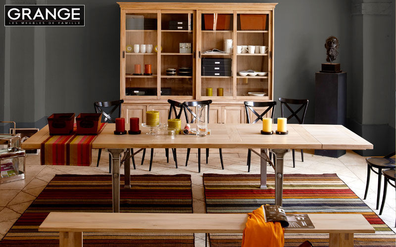 Grange    Salle à manger | Design Contemporain