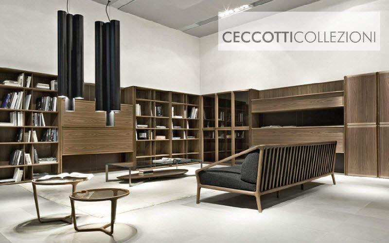 Ceccotti Collezioni    Lieu de travail   Design Contemporain