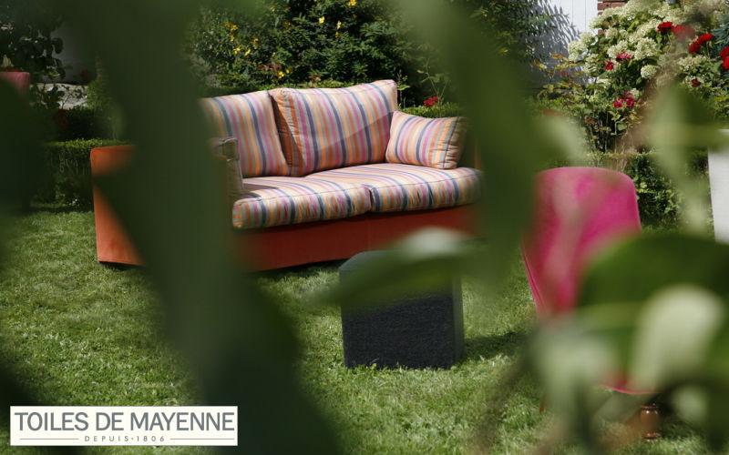 Toiles De Mayenne Salon-Bar | Design Contemporain
