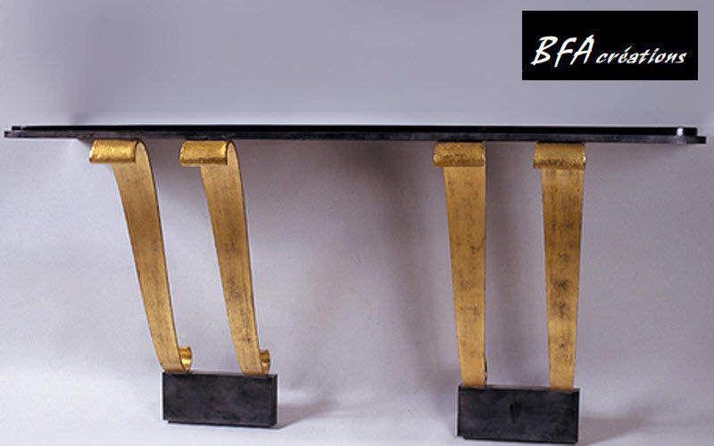 BFA créations Console Consoles Tables & divers  |
