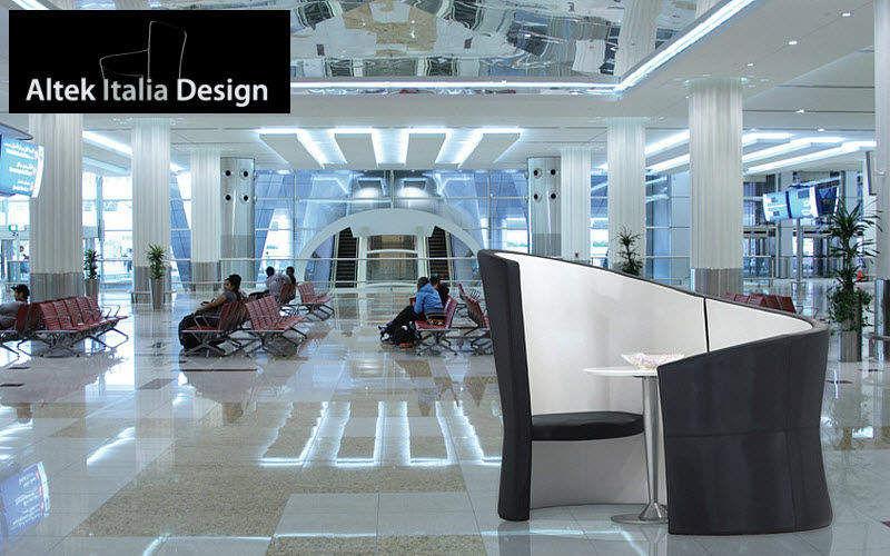 ALTEK    Lieu de travail | Design