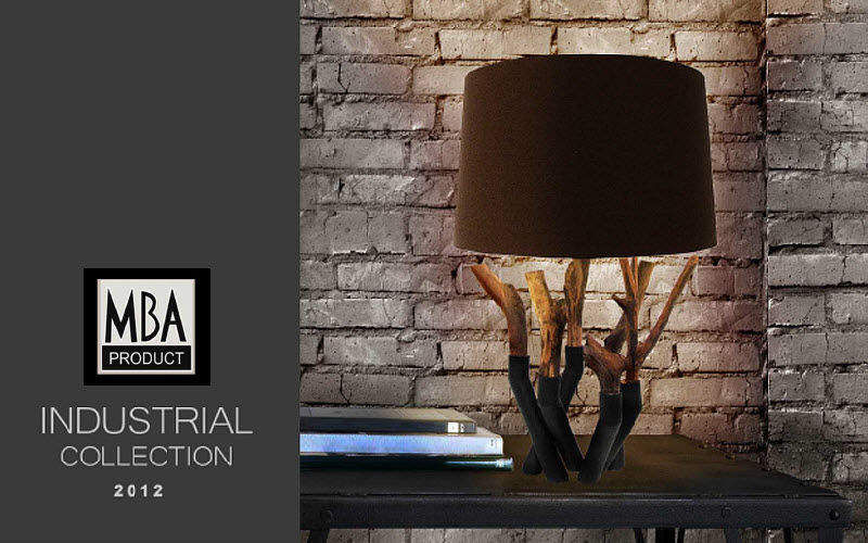 MBA Product Lampe à poser Lampes Luminaires Intérieur  |