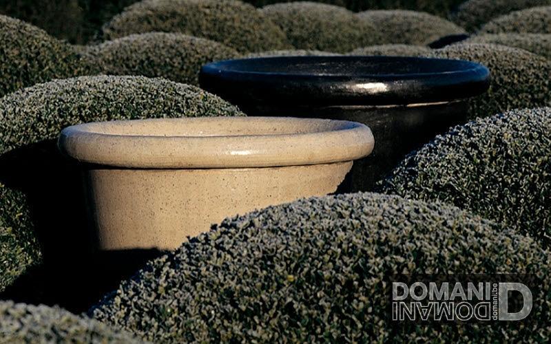 Domani Pot de jardin Pots de jardin Jardin Bacs Pots Terrasse | Design Contemporain