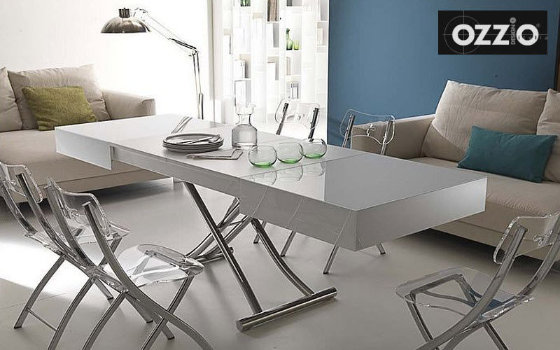 Ozzio Table basse relevable Tables basses Tables & divers  |