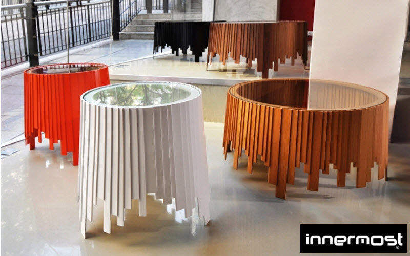 Innermost Table basse ronde Tables basses Tables & divers  |