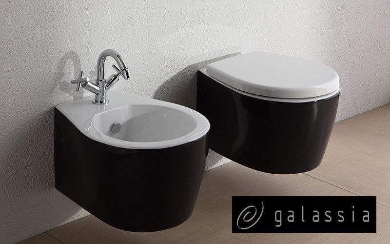 GALASSIA WC suspendu WC et sanitaires Bain Sanitaires  |