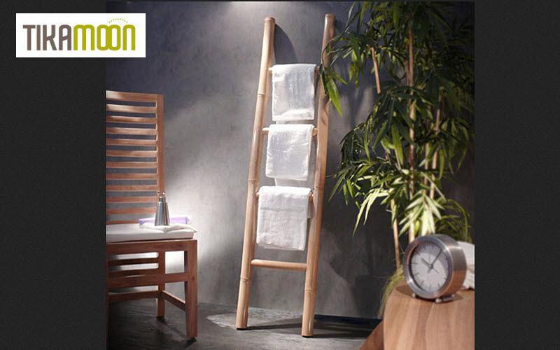 TIKAMOON Porte-serviettes Accessoires de salle de bains Bain Sanitaires  |
