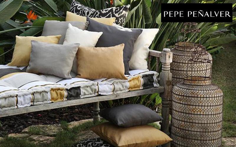 Pepe Penalver Tissu d'ameublement pour siège Tissus d'ameublement Tissus Rideaux Passementerie  |