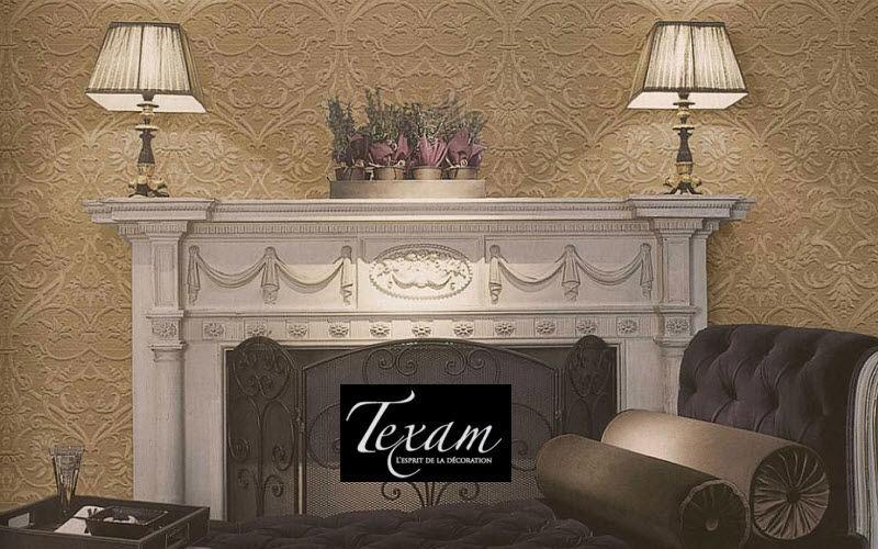 Texam Papier peint Papiers peints Murs & Plafonds  |