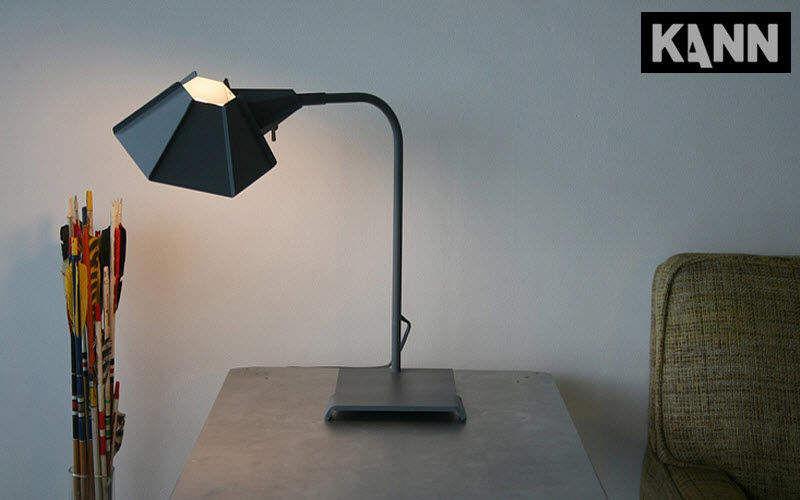KANN DESIGN Lampe de bureau Lampes Luminaires Intérieur Bureau |