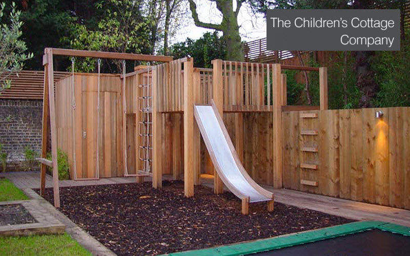The Childrens Cottage Company     |