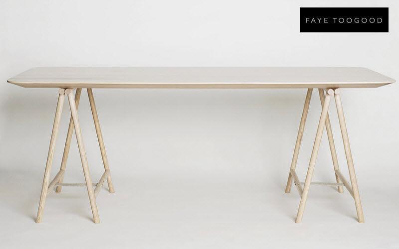 FAYE TOOGOOD Tréteaux Tables d'appoint Tables & divers  |