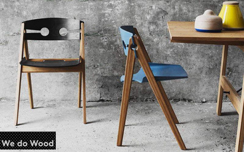 We Do Wood Chaise pliante Chaises Sièges & Canapés  |