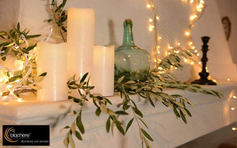 Blachere Illumination Guirlande lumineuse Guirlandes Luminaires Intérieur Entrée | Classique