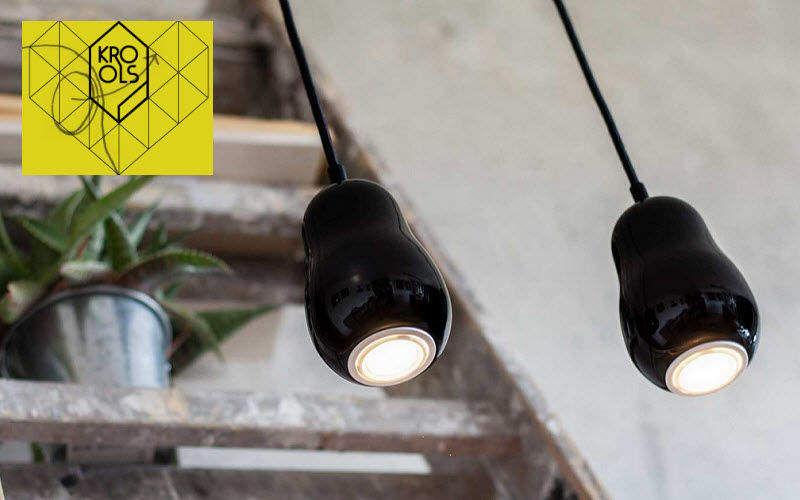 KROOLS Suspension de bureau Lustres & Suspensions Luminaires Intérieur  |