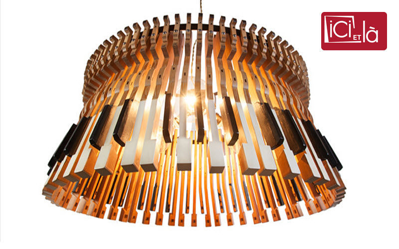 ICI ET LA Suspension Lustres & Suspensions Luminaires Intérieur  |
