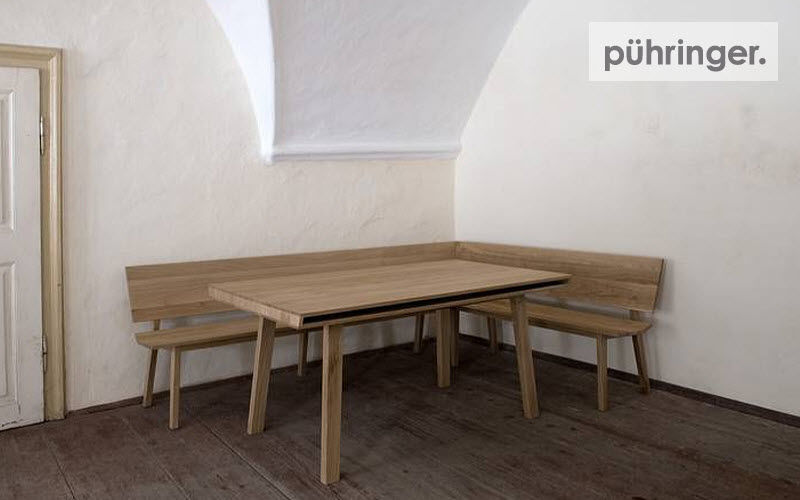PÛHRINGER Coin repas Tables de repas Tables & divers  |