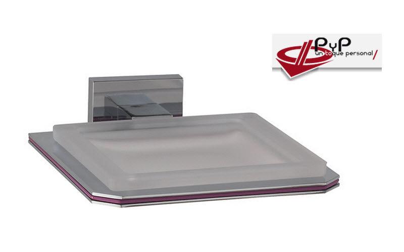 Accesorios de baño PyP Porte-savon mural Savons Bain Sanitaires  |