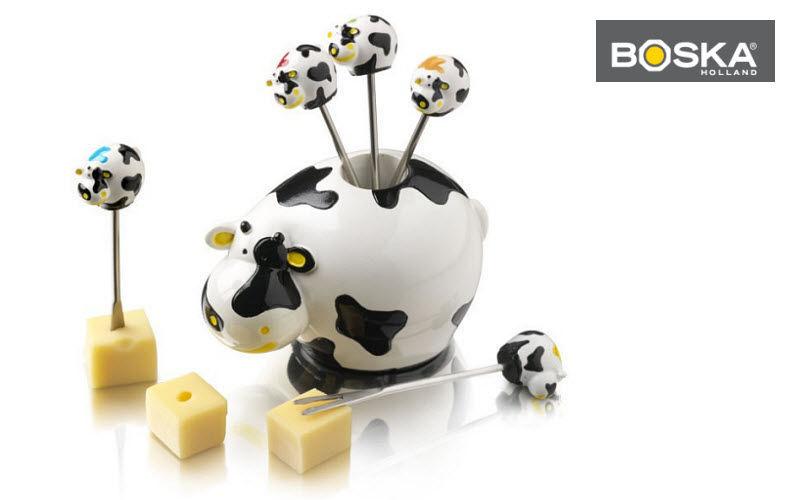 Boska Pique apéritif Pinces et piques Accessoires de table  |