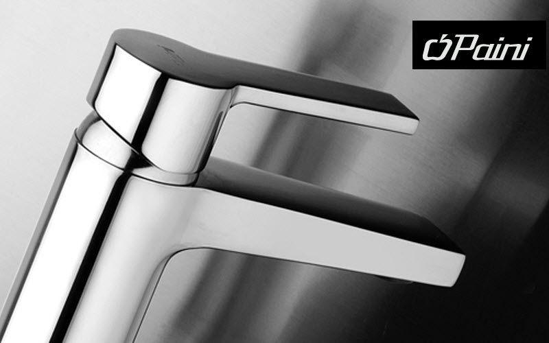 PAINI Mitigeur lavabo Robinetterie Bain Sanitaires  |