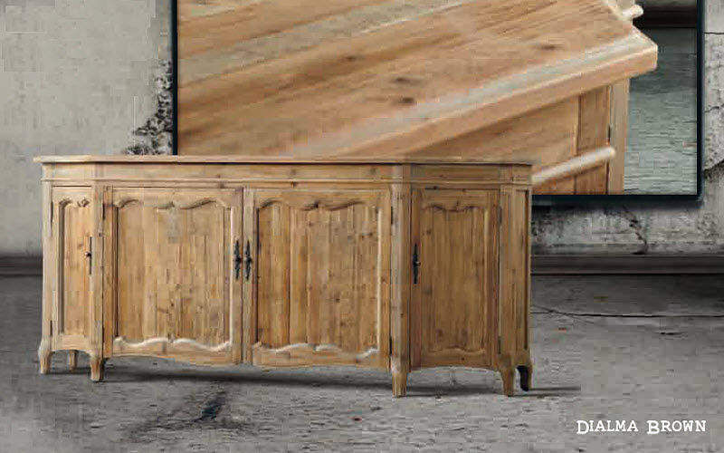 DIALMA BROWN Enfilade Bahuts Buffets Meubles de salon Rangements  |