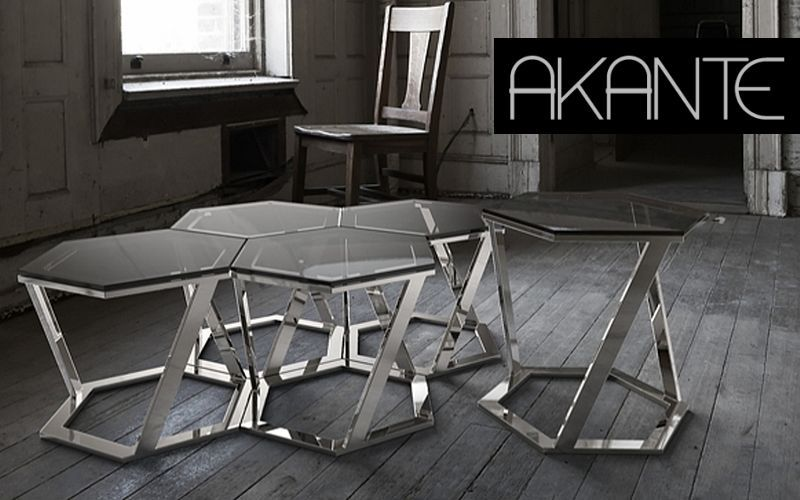 AKANTE Table d'appoint Tables d'appoint Tables & divers  |