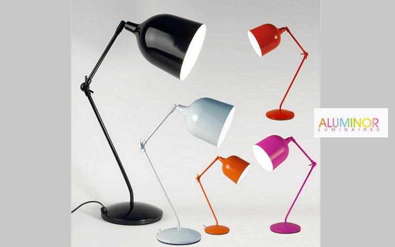 Aluminor Lampe de bureau Lampes Luminaires Intérieur  |
