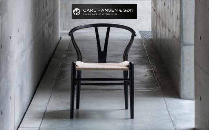 Carl Hansen & Son     |