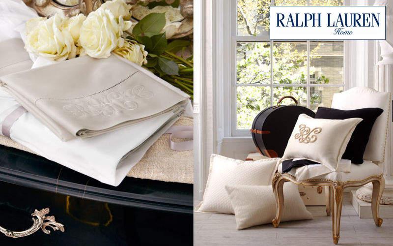 Ralph Lauren Home Taie d'oreiller Coussins Oreillers Linge de Maison  |
