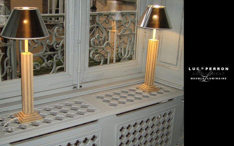 Luc Perron Cache-radiateur Radiateurs Equipement  |