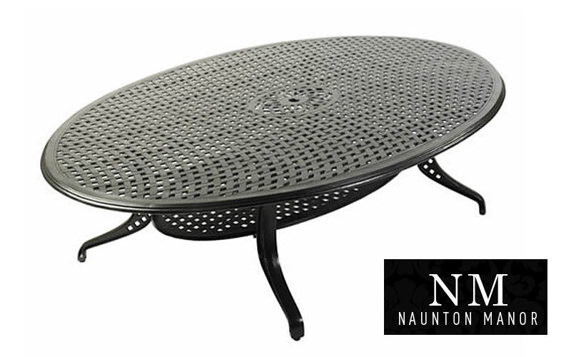 NAUNTON MANOR Table de jardin Tables de jardin Jardin Mobilier  |