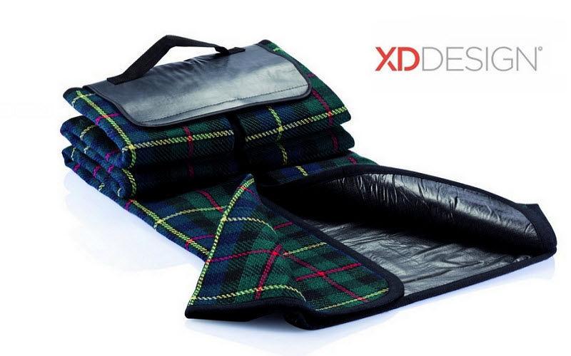 XD Design Couverture pique-nique Couvertures Linge de Maison  |