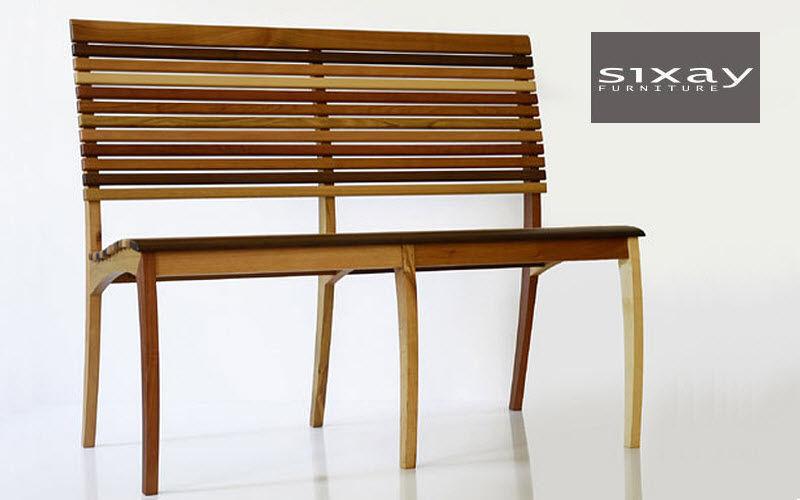 SIXAY furniture Banc Bancs Sièges & Canapés  |