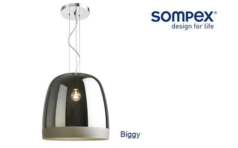 Sompex Suspension de bureau Lustres & Suspensions Luminaires Intérieur  |