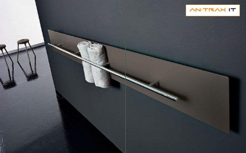 ANTRAX Radiateur sèche-serviettes Radiateurs de salle de bains Bain Sanitaires  |