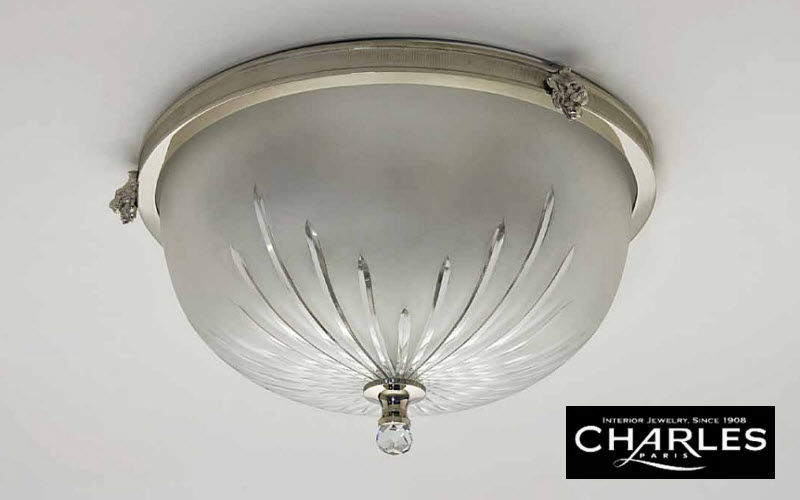 Charles Luminaires Plafonnier Lustres & Suspensions Luminaires Intérieur  |