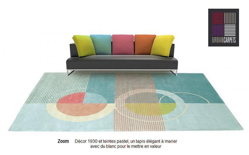 Urban Carpets Tapis contemporain Tapis modernes Tapis Tapisserie  |