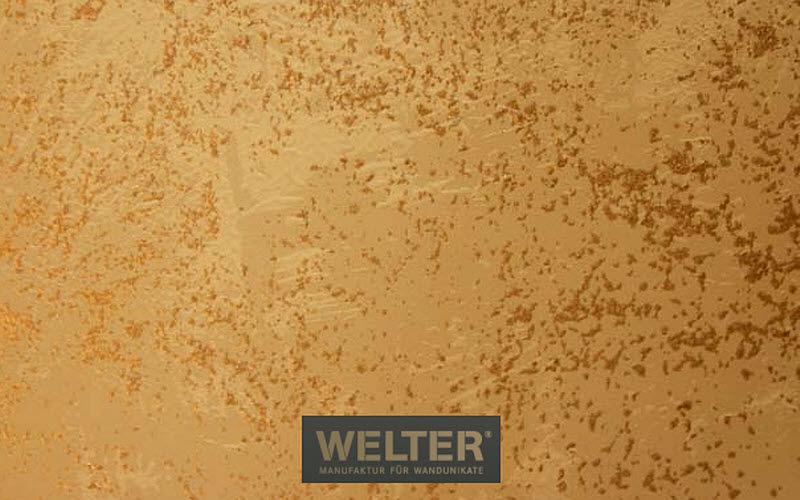 WELTER MANUFAKTUR  WANDUNIKATE Papier peint Papiers peints Murs & Plafonds  |