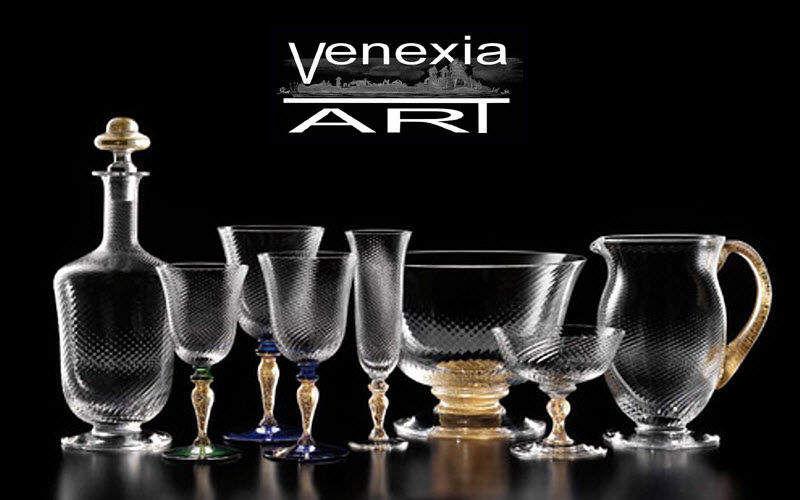 VenexiArt Service de verres Services de verres Verrerie  |
