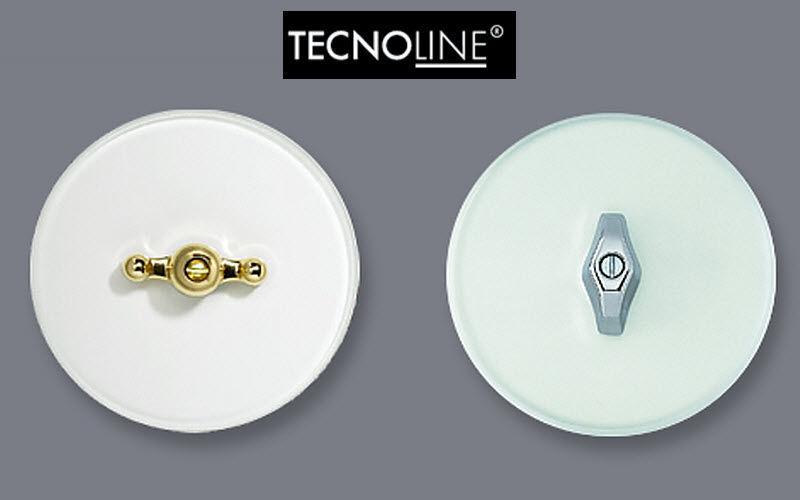 TECNOLINE Interrupteur rotatif Electricité Luminaires Intérieur  |